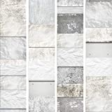 murando - Fotomurales PURO 10 m - Papel pintado tejido no tejido - Piedras...