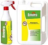 ENVIRA Anti-Wespenmittel 500ml + 2Ltr