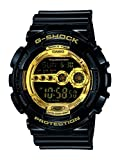 Best G Shock - Casio G-Shock Digital Gold Dial Men's Watch Review
