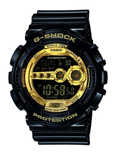 51s6ZJ%2BAf3L - G Shock GD 100GB 1DR G340 Mens watch