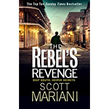The Rebel's Revenge (Ben Hope, Book 18) (English Edition)