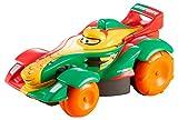 Disney Mattel - DMK06 Pixar : Cars 3 -Hydro Wheels - Rip Clutchgoneski - schwimmendes Fahrzeug 8...