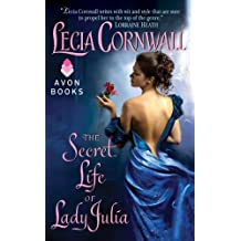 The Secret Life of Lady Julia (The Temberlay)