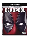 Locandina Deadpool (Blu-Ray 4K UltraHD + Blu-Ray)