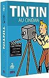 Tintin au cinéma - 3 films d'animation : L'affaire Tournesol + Le Temple du Soleil + Tintin et le lac aux requins [Édition remasterisée]...