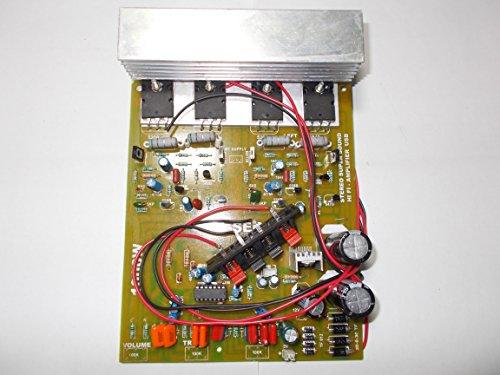 Soumik Electricals 1000 Watt Amplifier Board, Power Amplifier Kit