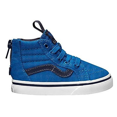 Vans High-Top Sneaker TD SK8-HI ZIP Canvas Imperial MINI Gr. 92