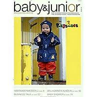 baby&junior [Jahresabo]