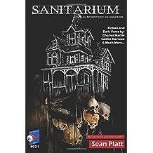 Sanitarium #021: Volume 21