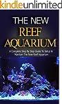 Reef Aquarium: Reef Aquarium Book for...