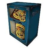 Photo de Harry Potter Coffret cadeau - Mug, Coaster, Porte-clef, Multicolor par Harry Potter