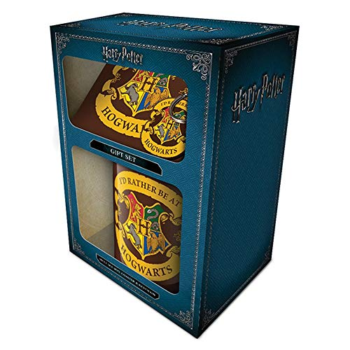 51s6cVsr4lL - Harry Potter - Caja Regalo Rather Be At Hogwarts