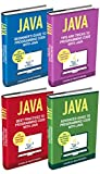 #10: Java: 4 Books in 1: Beginner's Guide + Tips and Tricks + Best Practices + Advanced Guide to Programming Code with Java (Java, Python, JavaScript, Code, ... Programming, Computer Programming)