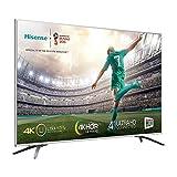 Smart TV Hisense 50A6500 50\' 4K UHD DLED Plateado