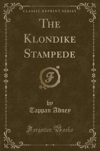 the-klondike-stampede-classic-reprint