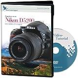 Kaiser Video-Tutorial für Nikon D5200, D5300 (DVD, deutsch)
