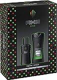 Axe Geschenkset Africa Duo (Duschgel 250 ml, Pumpspray 75 ml)
