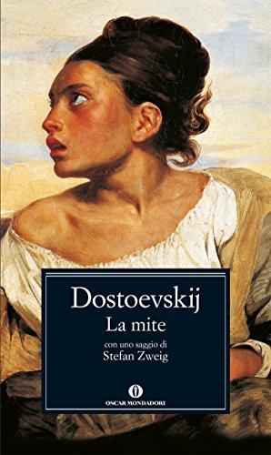 La mite (Mondadori): Il sogno di un uomo ridicolo