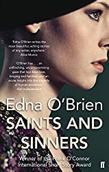 Saints and Sinners by Edna O'Brien (2012-02-02)