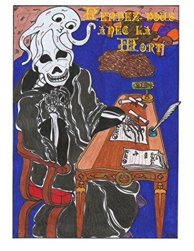 Rendez-vous avec la mort: conte d'halloween (french edition)