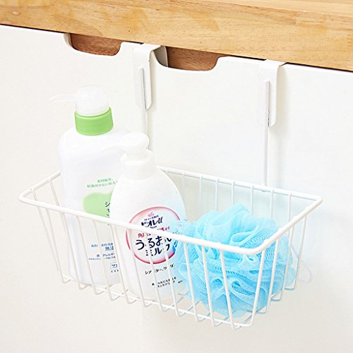 Shelving Eisen Schränke Hängende Korb Küche Zubehör Wand Storage Korb Wasser Lagerung Rack Spice Racks (Wand-spice-rack-schrank)