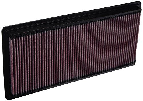 Preisvergleich Produktbild K&N 33-2118 Tauschluftfilter