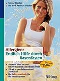 Allergien: Endlich Hilfe durch Basenfasten (Amazon.de)