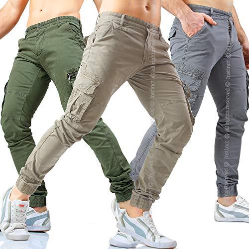 Taglie dei Pantaloni: Convertire & Misurare per Uomo + Donna