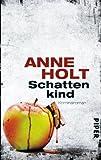 Schattenkind: Kriminalroman (Yngvar-Stubø-Reihe, Band 5)