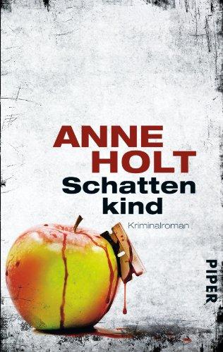 Buchseite und Rezensionen zu 'Schattenkind: Kriminalroman (Yngvar-Stubø-Reihe, Band 5)' von Anne Holt