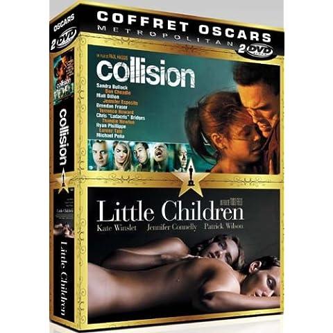 Coffret Oscars : Collision + Little Children