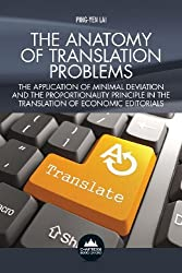 The Anatomy of Translation Problems by Ping-Yen Lai (2013-10-01)