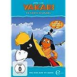 """Yakari – """"Die Fährte des Pumas"""" – Folge 30, Die DVD zur TV-Serie"""