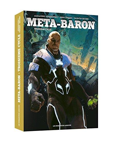 Méta-Baron - Coffret : T5 & 6