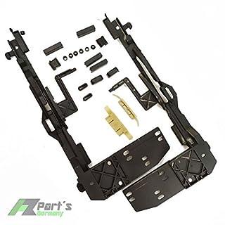 A-Z-Parts Germany 00179 Sonnendach W 124 S 124 Reparatursatz Schiebedach Hubwinkel Top