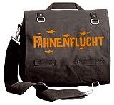 Fahnenflucht - BW Kampftasche Gross, Tasche