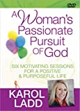A Womans Passionate Pursuit of God (Karol Ladd) [Reino Unido] [DVD]