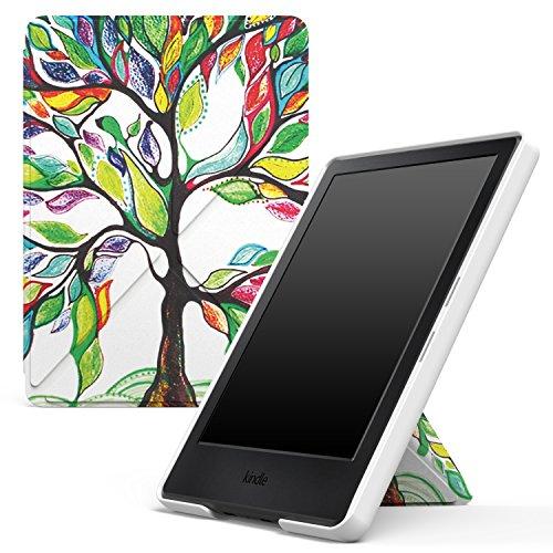 MoKo Funda All-New Kindle 8th Generación - Standing