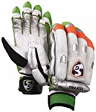 SG Test Pro Batting Gloves (Color may vary)