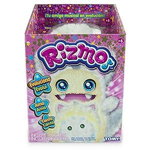 Rizmo Snow, Mascota Interactiva (BIZAK 30692311)