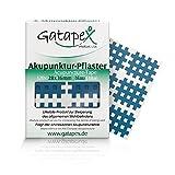 Gatapex 120 original gitterförmige Akupunkturpflaster, blau