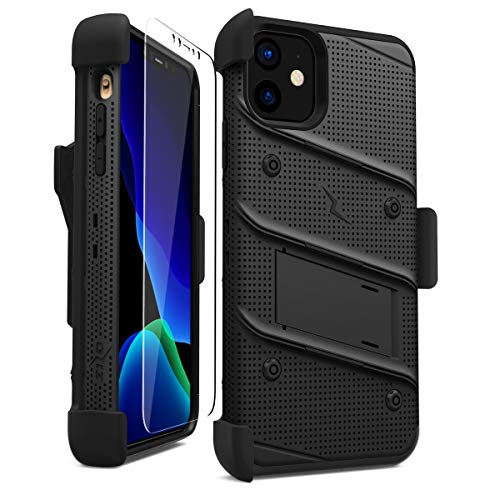 Zizo Bolt Cover - Case for iPhone