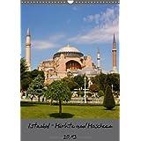 Istanbul (Wandkalender 2013 DIN A4 hoch): Märkte und Moscheen (Monatskalender, 14 Seiten)