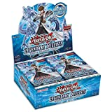 Yu-Gi-Oh KONLDWDA Legendary Duelists White Dragon Abyss Booster Display Box of 36 Packets
