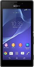 Sony Xperia M2 Smartphone (4,8 Zoll (12,2 cm) Touch-Display, 8 GB Speicher, Android 4.3) schwarz