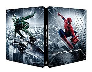 Spider-Man (Steelbook) (Blu-Ray)