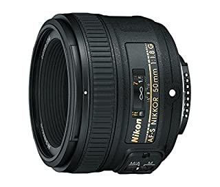 Nikon AF-S NIKKOR 50 mm 1:1,8G Objektiv (58mm Filtergewinde) (B004Y1AYAC) | Amazon price tracker / tracking, Amazon price history charts, Amazon price watches, Amazon price drop alerts