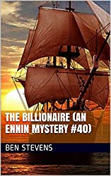 The Billionaire (An Ennin Mystery #40)
