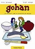 gohan la cuisine japonaise est un jeu d?enfant