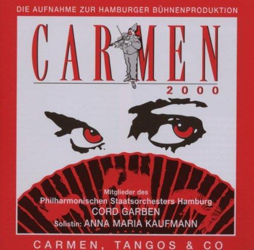 Carmen (Hamburger Aufführung)